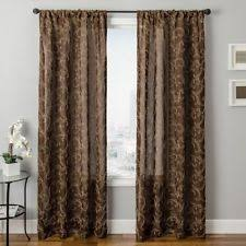 Allen Roth Modern Curtains Drapes & Valances