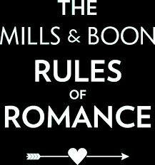 The Mills Boon Rules Of Romance