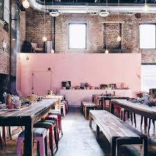 Bed Stuy Restaurants by Carthage Must Be Destroyed Brooklyn Brunch And Private Dining