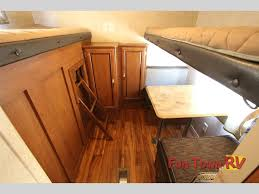 Forest River Salem Bunkhouse Travel Trailer