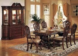 Formal Dining Room Sets For 6 7 Furniture