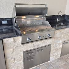 Free Outdoor Kitchen Design Services The Outdoor Appliance