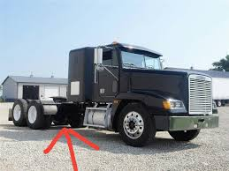 Filter On FLD 120 Axle? | TruckersReport.com Trucking Forum | #1 CDL ...