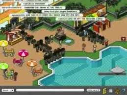 The Habbo Hotel Raid Pools Closed