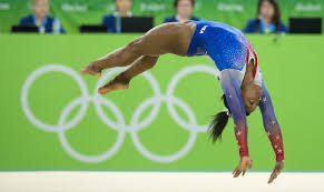 Aly Raisman Floor Routine Olympics 2016 by Simone Biles Wins Floor Exercise For Record Tying 4th Olympic Gold