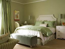 Latest Green Bedroom Decorating Ideas Small Sage Walls
