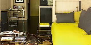 astuces pour aménager un petit studio astuces bricolage amenagement petit studio idées de décoration capreol us