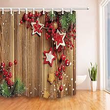 gohebe märchen pflanzen baum duschvorhang für badezimmer