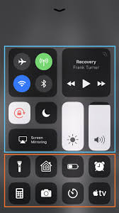 iOS 11 How to the most out of the new Control Center The Verge