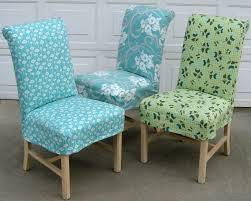 Parsons Chair Slipcover PDF Format Sewing Pattern Tutorial | Sewing ...