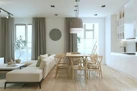 salon salle a manger cuisine petit salon salle a manger tapis de couloir pour amenagement salon