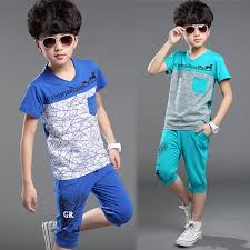 Junior Baby Clothes New Fashion Boys Clothing