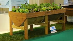 Peaceably Then Raised Garden Bed Plans Also Patio Garden