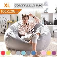 Buy Latest Hl Bean Bag Chairs | Furniture | Lazada.sg Soft Bean Bag Chairs Couch Sofa Cover Modern Indoor Lazy Lounger For Large Extra Diy Chair Canada Pattern 32sixthavecom Big Joe Pillow Giant Home Improvement Cast Wilson Saxx Microsuede Jaxx Bags Bean Bag Chair Perfect Cabinet And Ktyxgkl Portable Fashion Bber Rug In 2019 Uohome Small Room Milano Multiple Colors 32 X 28 25