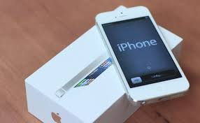 IPhone 5S and Pre owned IPhone6 Randell Check Cashing