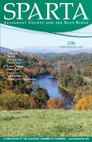 Millers Christmas Tree Farm Nc by 2016 Sparta Magazine By Joan Johnson Issuu