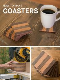 Woodworking Gift Projects With Wood In USA