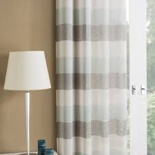 Navy And White Striped Curtains Uk by Blue Striped Curtains View Curtains Online Now Terrys Fabrics
