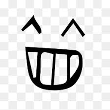 Laugh Face Clipart Expression PNG Image And
