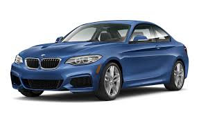 BMW Cars 2017 BMW Models and Prices