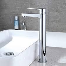 dutrix wasserhahn bad hohe wasserhahn aufsatzbecken