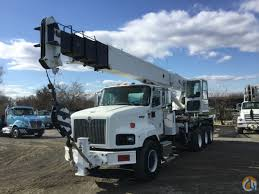 100 Truck For Sale In Maryland 2008 ALTEC AC38127 BOOM TRUCK Crane For In Baltimore