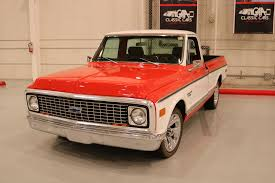 1970 Chevrolet C10 | GAA Classic Cars 1970 Chevrolet C70 Tpi 1970chevyatruckvergreeleyco Suburban Toppers C20 Fast Lane Classic Cars The Truck Page Bangshiftcom This Is Probably One Of Nicest Fs C10 For Sale Velocity Restorations A Chevy That Went From High School Ride To Autocross Corner Gaa Sunday