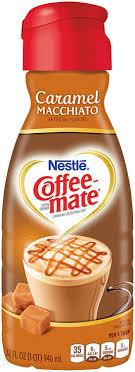Coffee MateR Liquid Caramel Macchiato Reviews