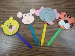 Kindergarten Craft Ideas Homi Children Layout Recycle Diy Fun Creative Art