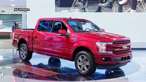 100 Cheap Ford Trucks Recalls 2M Pickup Trucks Seat Belts Can Cause Fires Abc30com
