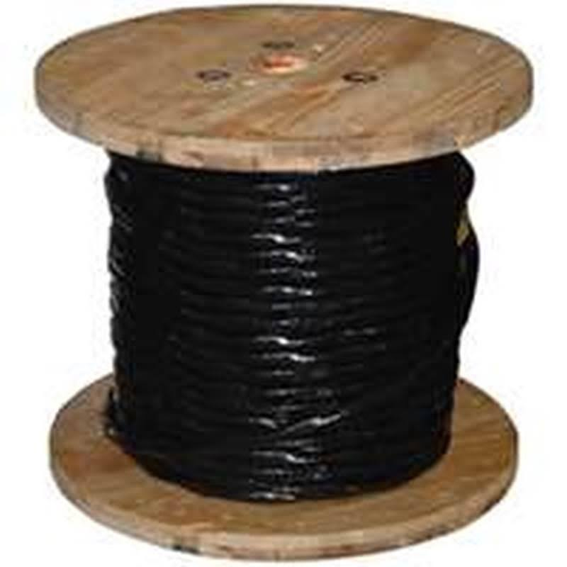 Southwire 63949272 Simpull Wire Building - 8/3nm x 100', 40amp