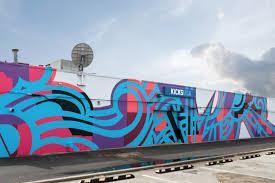 Philadelphia Mural Arts Program Jobs by My Muse Mural Arts Philadelphia U2013 The International Muralist