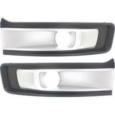 Driving Lights For Trucks by Left Car U0026 Truck Fog U0026 Driving Lights For Ford Flex With