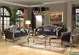 1960s Decor Styles Modern Living Room With Antique Furniture