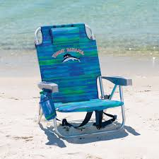 Tommy Bahama Backpack Chair Bjs by Tommy Bahama Backpack Chair 600 Denier Blue Ebay