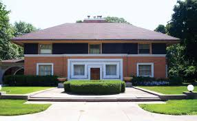 100 Architecture Houses Frank Lloyd Wright Biography Facts