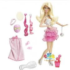 Barbie Doll Baby Delivery