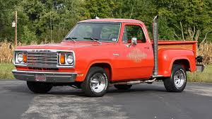 100 Dodge Trucks For Sale In Ohio 1978 Lil Red Express For Sale Near Piqua 45356