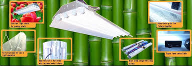 t5 grow light 4ft 4ls dl844s ho fluorescent