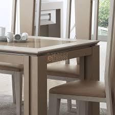 table sejour contemporaine