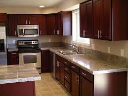 kitchen paint colors with cherry wood cabinets nrtradiant com