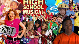 Halloweentown 2006 Cast by Top 15 Disney Channel Original Movies 1997 To 2007