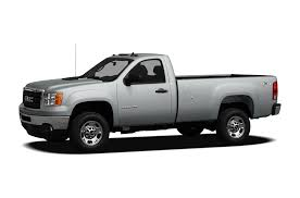 100 Sierra Trucks For Sale 2011 GMC 2500HD Information
