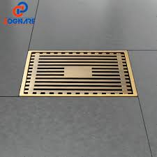 Bathtub Drain Strainer Polished Brass by Online Get Cheap Strainer Floor Drain Aliexpress Com Alibaba Group