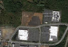 Christmas Tree Shop Rockaway Nj Opening by Four Story 304 000 Square Foot Commercial Warehouse Planned At