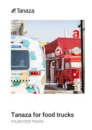 100 Italian Food Truck S Discover Tanaza WiFi For Festival