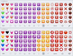 Check out every single new emoji in iOS 10 2