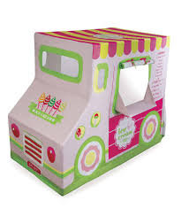 100 Toy Ice Cream Truck Tent MagicCabin