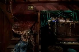 Best 25 Halloween Horror Nights by Zones Revealed For Halloween Horror Nights 2017