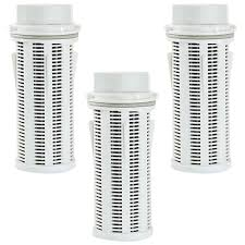 Pur 3 Stage Faucet Filter Refill by Pur Water Filters Kitchen The Home Depot